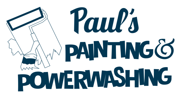 Paul's Painting & Powerwashing